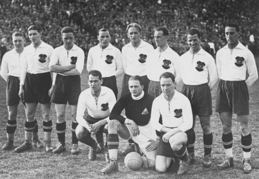Team of the 1930s?