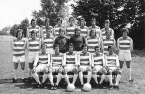 Great Reputations: QPR's total footballers of 1975-76