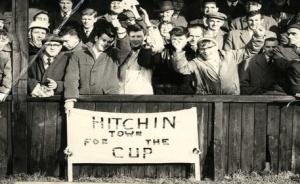 hitchin crowd