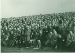 Crowd at Loughborough