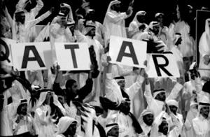 qatar-fans