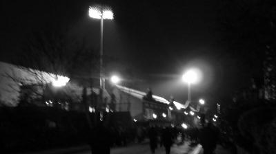 Film Noir at Fulham