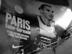 This man is huge in Paris