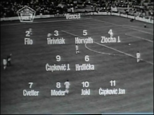 1969...when Slovan really mattered