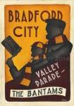 Bradford City - The Bantams