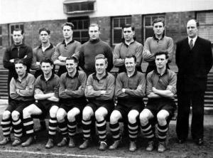 狼1957-58