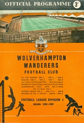 wolves-programme-1958-59