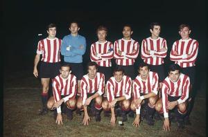 EG Estudiantes '68