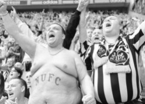 Soccer - Coca-Cola Football League Championship - Newcastle United v Ipswich Town - St James' Park
