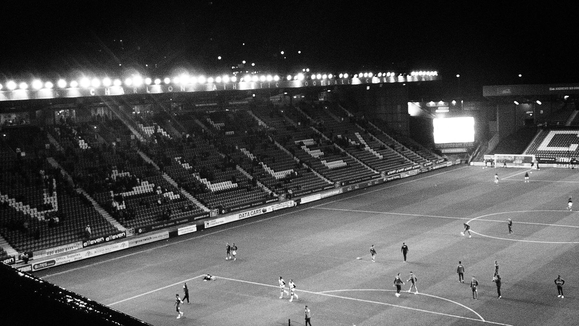 Calling In On…Charlton Athletic