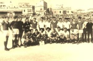 Hibernians Malta