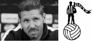 Awards Simeone