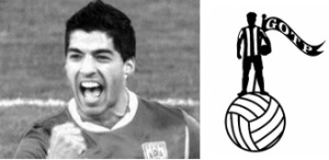 Awards Suarez