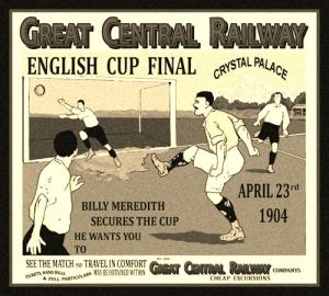 Manchester City 1904