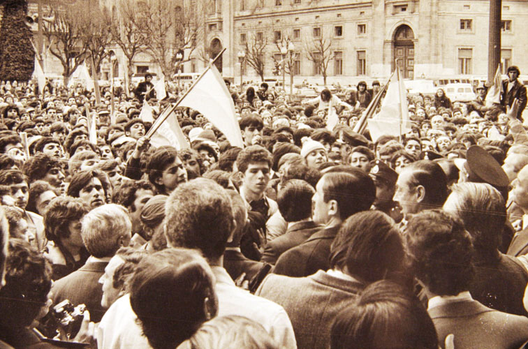 Argentina 1978...victory in the shadow of the Junta