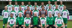 North Ferriby 2