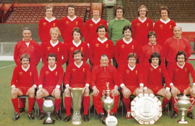 Liverpool 197576