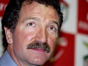 Souness: The only shadows were beneath that huge 'tach.