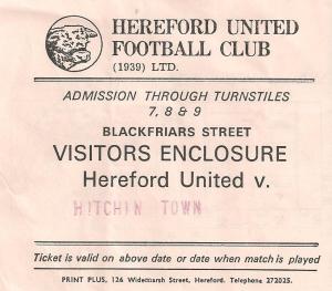 Hereford 1