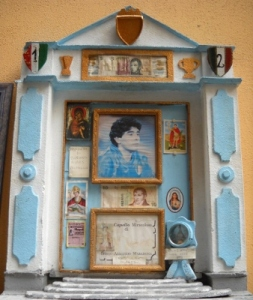 Maradona shrine (338x400)