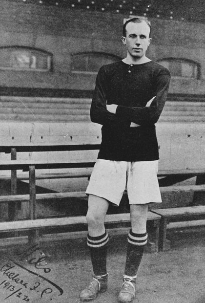 Boosted by Buchan – Chelsea's forgotten title of 1916 |