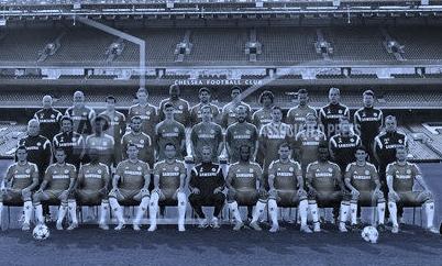 chelsea 2014-15