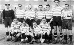Rapid Vienna 1927