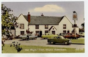 The Royal Oak, South Ockendon - an OUFC hangout...