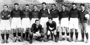 Sparta Prague 1927
