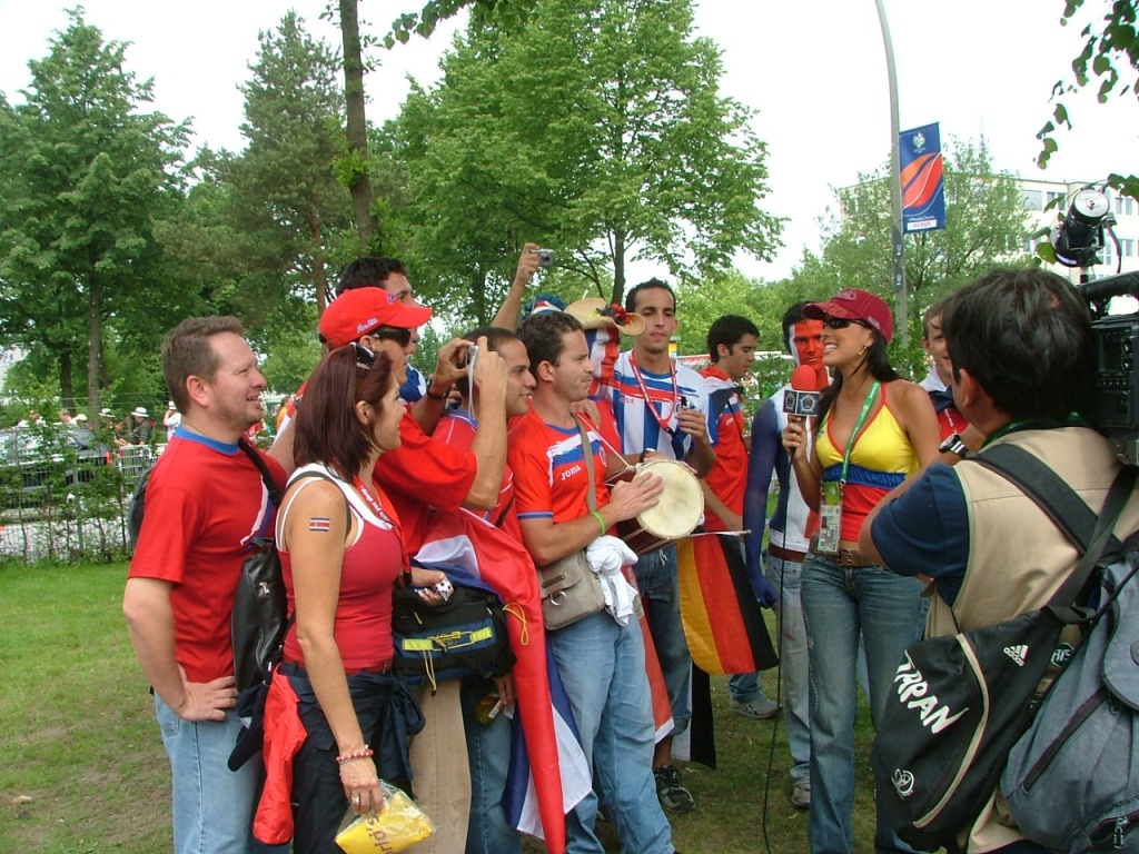 Will Euro 2020 lose the sort of carnival created by a centralised competition?