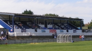 Aveley FC - On the move soon?