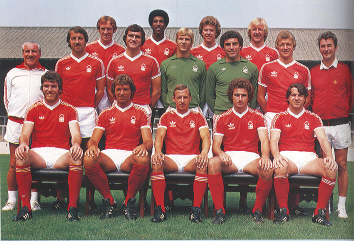 Forest 1977-78