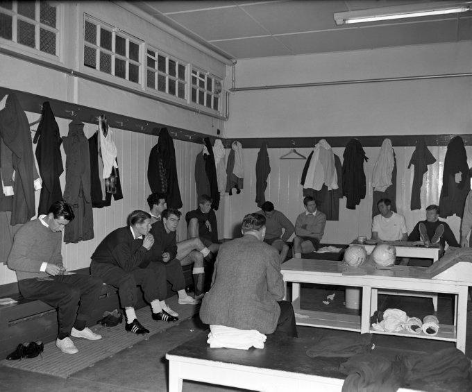 Soccer - League Division One - Tottenham Hotspur Training - White Hart Lane