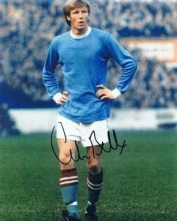COLIN BELL HIPS