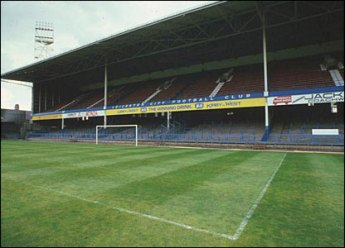 In the beginning, there was Filbert Street