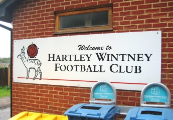 hartleywelcome