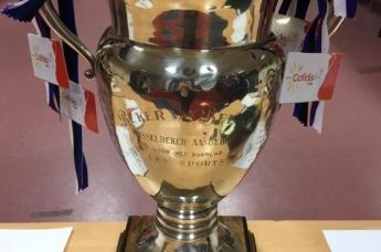 bELGIAN CUP