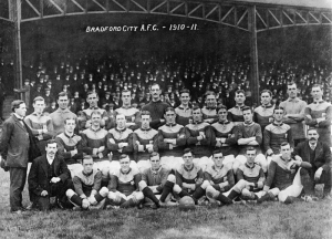 1910-11squad