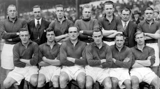 Arsenal 1931