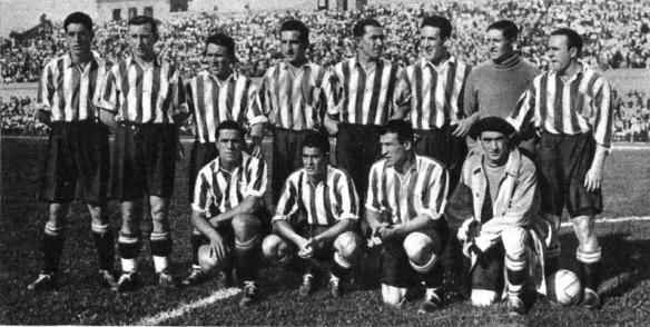 athletic-1932-33