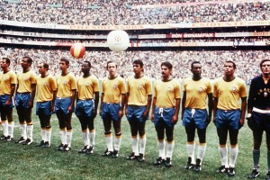 Brazil 1970