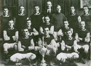 Burnley 1920-21