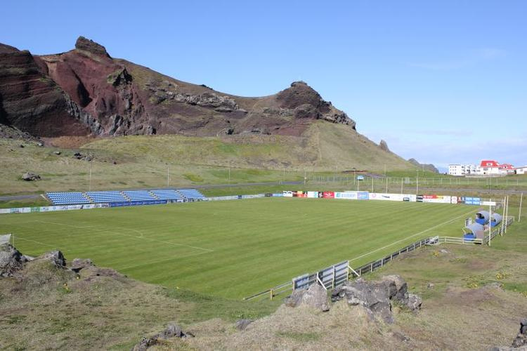 The land that makes better footballers than England...