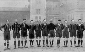 FC Bern, 1920s
