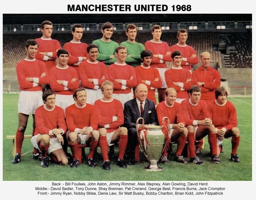 Thanh Hóa, Real Madrid, Barcelona, Manchester United, đội bóng vĩ đại nhất lịch sử