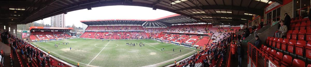 State of Play: Charlton Athletic - a valley of stress