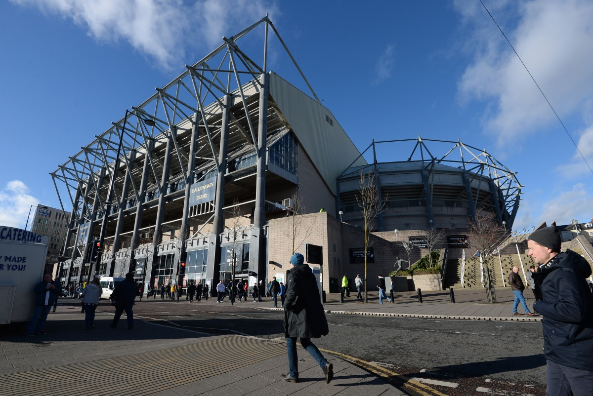 Newcastle for sale – a chance to step-up