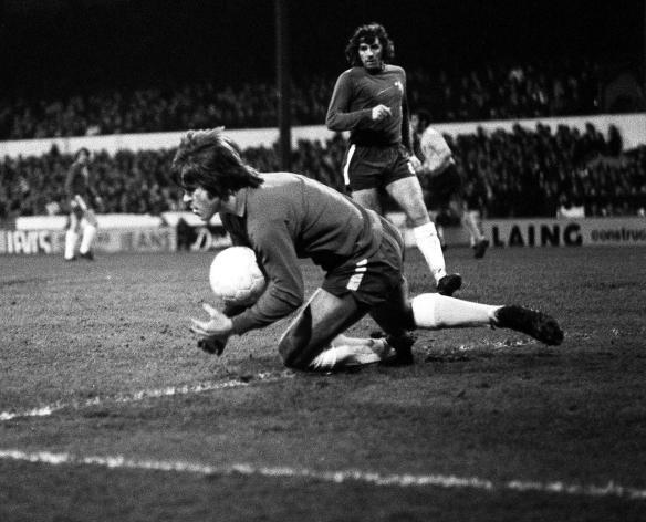 david webb a christmas hero for 1971 photo pa - Football Games On Christmas