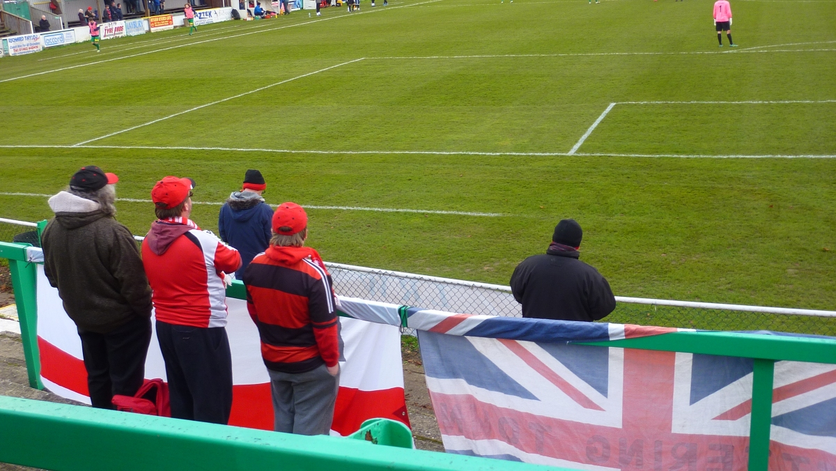 Why non-league fans need to know