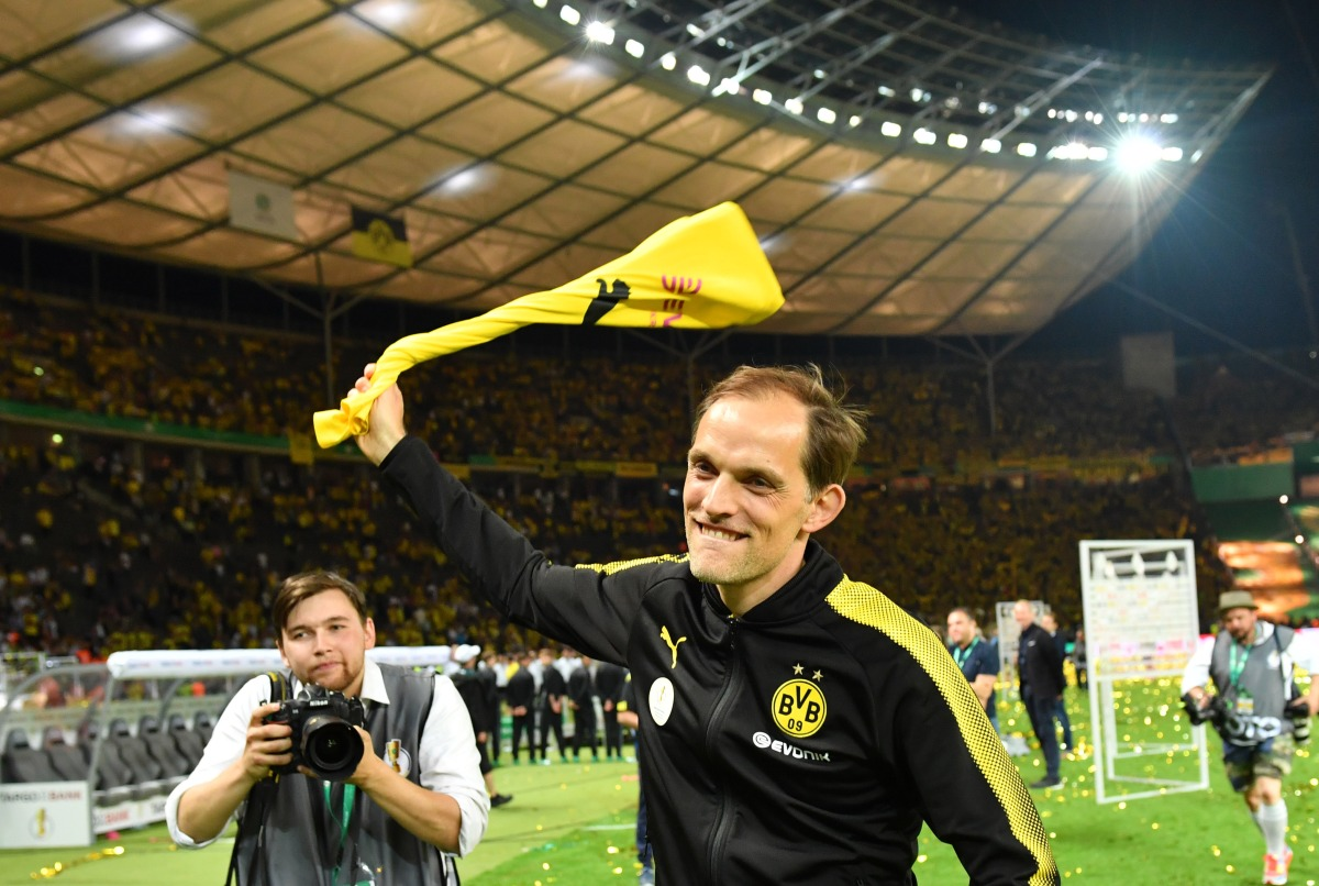 Football Media Watch: The fascination with Tuchel